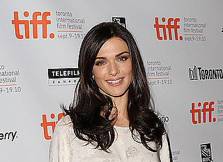 Pictures of Rachel Weisz Hair and Makeup Looks Throughout the Years