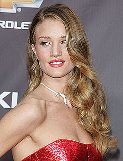 Rosie Huntington-Whiteley's Hair at Transformers 3 Premiere 2011-06-29 11:15:00