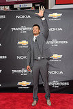 Josh Duhamel at the Transformers: Dark of the Moon NYC premiere.