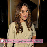 Reach For the Stars: Lauren Conrad Shares 4 Career Tips