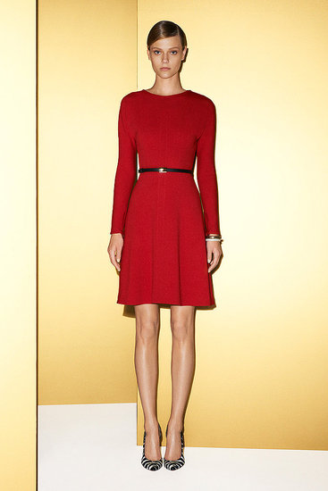 LITTLE RED DRESS Gucci