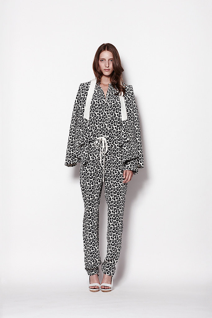 HEAD-TO-TOE PRINT 3.1 Phillip Lim   See all 3.1 Phillip Lim Resort 2012