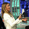 Cameron Diaz on El Hormiguero in Spain