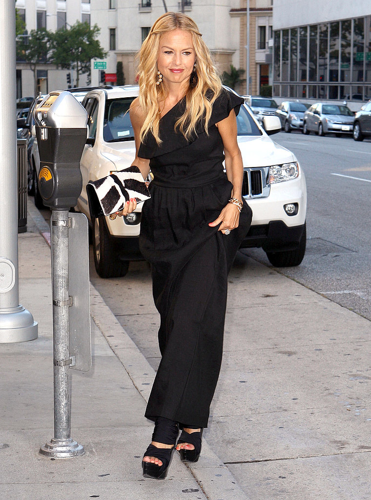 Fab's Top 10 Celebrity Looks of the Week  — Rachel Zoe, Gwyneth, Nicky, and More!