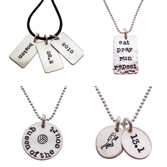 Sporty Girl Jewelry