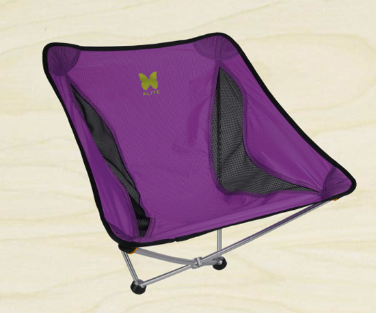 Alite Monarch Butterfly Camp Chair