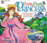 Pretty Pretty Princess