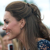 Get Kate Middleton's Canadian Visit Hair