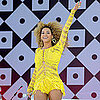 Beyoncé Knowles Pictures at Her Central Park Show For Good Morning American