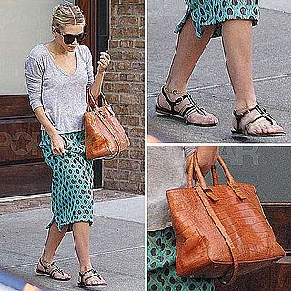 Ashley Olsen Style: How to Get the Look
