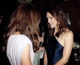 Jennifer Garner and Kate Middleton  at BAFTA Brits to Watch event in LA.