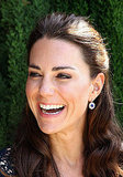 Kate Middleton in LA.