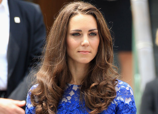 Scope Kate Middleton's Canadian Tour Beauty Looks!