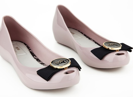 Jason Wu to Collaborate with Melissa Shoes for Spring