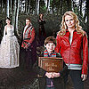 Once Upon a Time Pilot Pictures