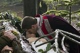 Ginnifer Goodwin and Josh Dallas on ABC&#039;s Once Upon a Time.