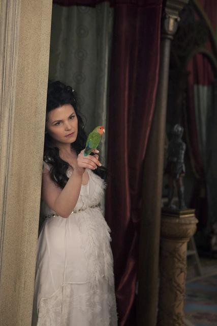 Ginnifer Goodwin on ABC&#039;s Once Upon a Time.