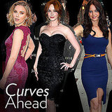 Best Dresses For an Hourglass Figure 2011-07-06 03:15:07