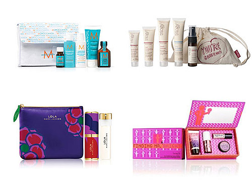 Shop Out Top Ten Beauty Products To Take On Your Next Getaway