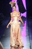 Jean Paul Gaultier Fall 2011 Couture