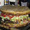 America Sets Record For World's Largest Hamburger