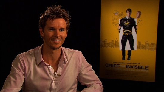 Video: Ryan Kwanten Talks True Blood, Jason Stackhouse's Love Life, and His New Big-Screen Role