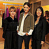 Katie Holmes at Holmes &amp; Yang Harvey Nichols Event in London