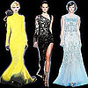 Paris Couture Fashion Week: Givenchy, Valentino, and More 2011-07-06 13:54:00