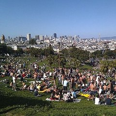 Best Parks For Picnics in SF