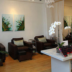 San Francisco Thi Spa and Nails Salon