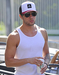 Ryan Phillippe Out in LA as Alexis Knapp Welcomes a Baby
