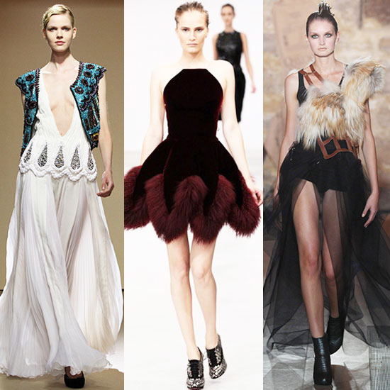 Paris Couture Week Roundup Part III: Azzedine Alaïa, Julien Fournie, Maxime Simoens, and More