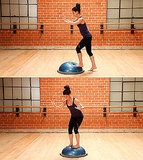 BOSU Ball: Fad or Here to Stay?