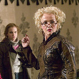 Rita Skeeter on Tactfully Handling the Situation