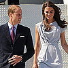 Prince William and Kate Middleton Land at LAX Pictures 2011-07-08 16:28:35