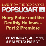Harry Potter and the Deathly Hallows NYC Premiere Live Stream