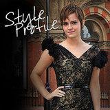 Emma Watson's Fresh, Elegant Style: How She Does It