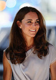 Kate Middleton in LA.