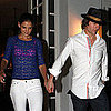 Tom Cruise and Katie Holmes on Date in Miami