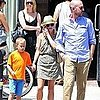 Reese Witherspoon Pictures With Son Deacon Phillippe and Husband Jim Toth