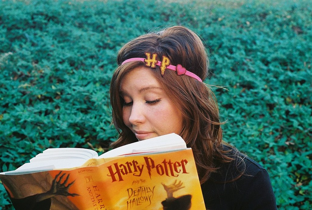 Harry Potter Headband ($10)