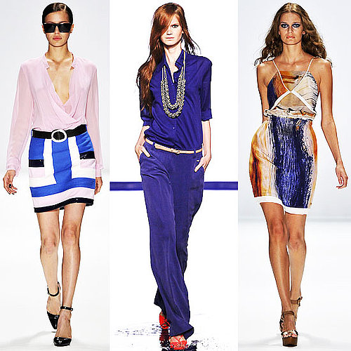 2012 Spring Berlin Fashion Week: A.F. Vandevorst, Iris van Herpen, Escada Sport and More
