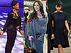 Pictures of Pregnant Victoria Beckham