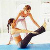 How to Prevent Injury in a Yoga Class