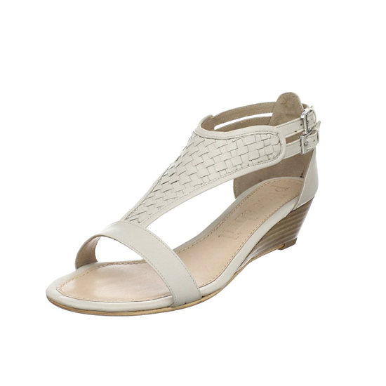 Pilar Abril Mariela Wedge Sandal, $118