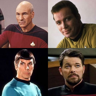 Star Trek Quotes