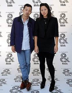 Opening Ceremony's Carol Lim and Humberto Leon Named New Creative Directors of Kenzo