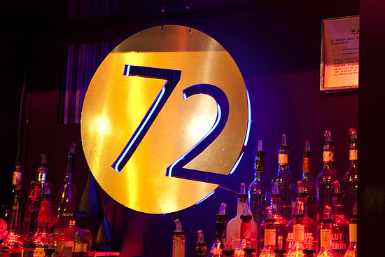 Columbus 72: A Dose of Night Life on the Upper West Side