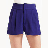 Rebecca Minkoff Hali Cut-Out Shorts, $228