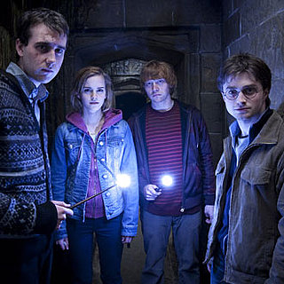 Harry Potter and the Deathly Hallows Already Breaking Records